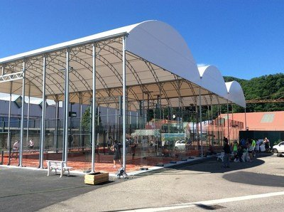 Bächliacker Tennis und Sportcenter