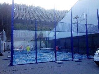 Tennis Zentrum Horgen